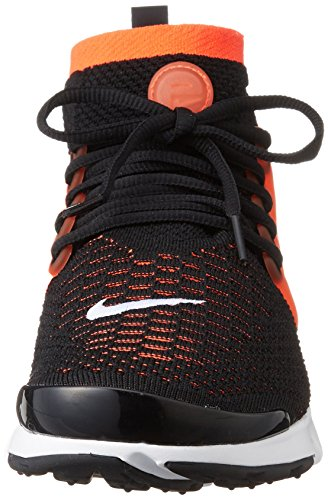 Nike-Mens-Air-Presto-Flyknit-Ultra-BLACKBRIGHT-CRIMSON-WHITE-11-M-US