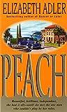 Peach, Elizabeth A. Adler, 044020111X