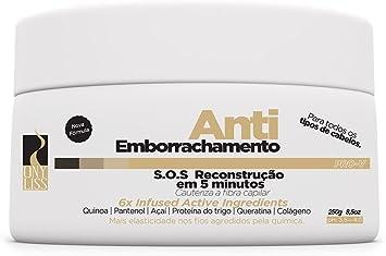 S.O.S en 5 Minutos 1 Kg (Anti Emborrachamento) (250 GRAMS ...