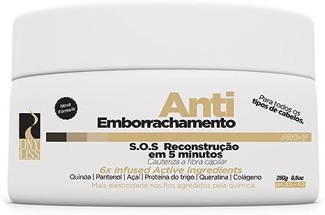 S.O.S en 5 minutos 1 kg (Anti emborrachamento): Amazon.es: Jardín