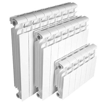 Rayco rd - Radiador aluminio rd 108,86kcal/h 6 elementos