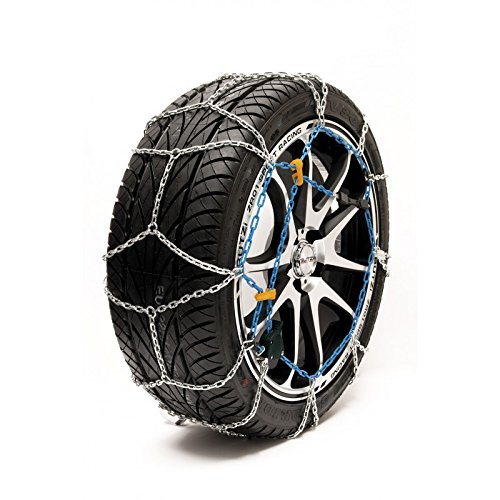 Chaînes neige facile à monter tension automatique 195/65 R15 85%OFF