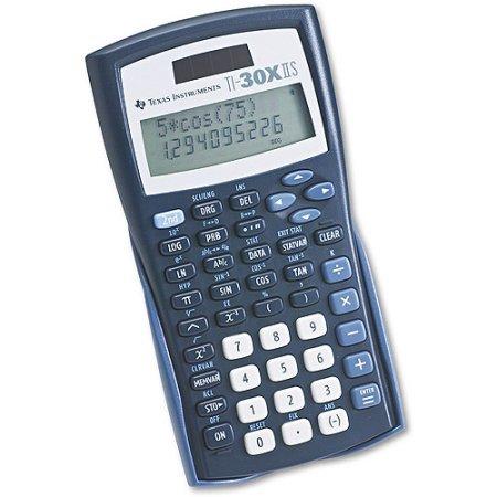 Texas Instruments TI-30XIIS Scientific...