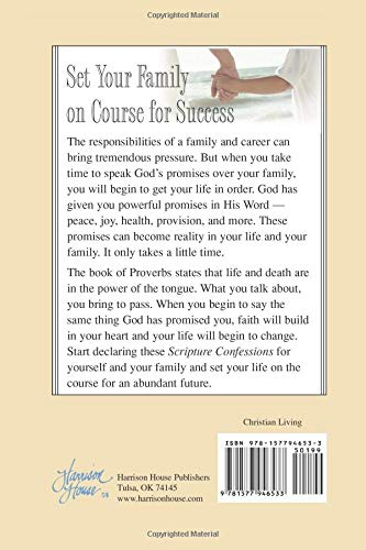 Scripture Confessions for Dads