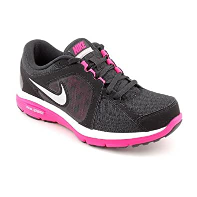 Wmns Nike Dual Fusion Run #525752-001 (5.5)