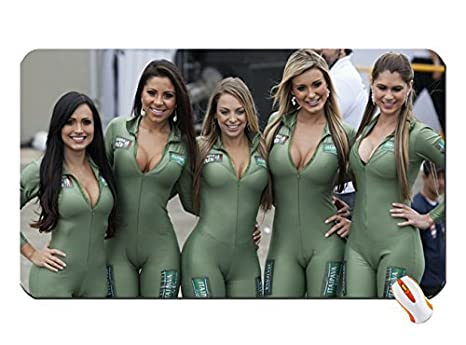 Asian sexy body building girls