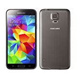 Samsung Galaxy S5 G900W8 Unlocked Smartphone Black