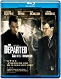 The Departed / Agents Troubles (Bilingual) [Blu-ray]