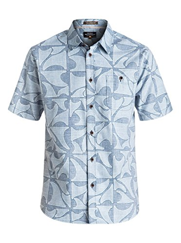 Quiksilver Slim T-shirt - 9