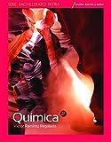 Química: Serie bachillerato patria. Vol. 2