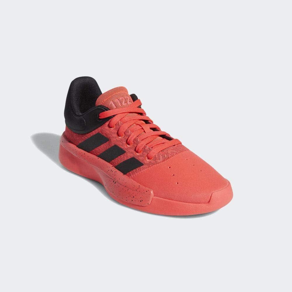 adidas Pro Adversary Low 2019 Zapatos de Baloncesto para Hombre