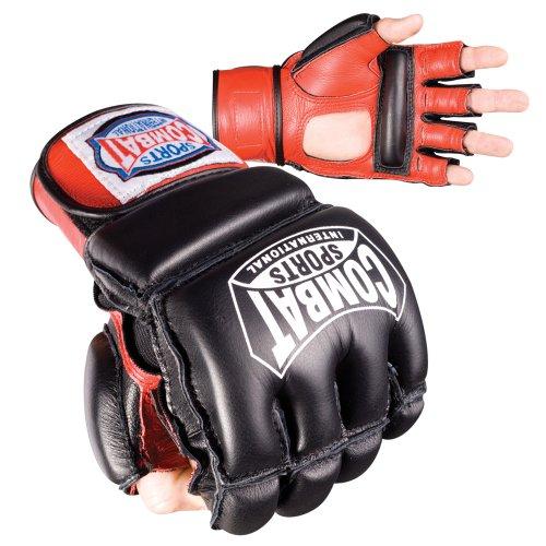 Combat Sports Mma Bag Gloves (Combat Sports MMA Bag Gloves (Medium))