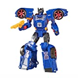 Transformers Power of The Primes Punch-Counterpunch and Prima Prime