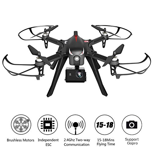 RCtown Brushless Drone Support Gopro Action Cameras, for sale  Delivered anywhere in USA