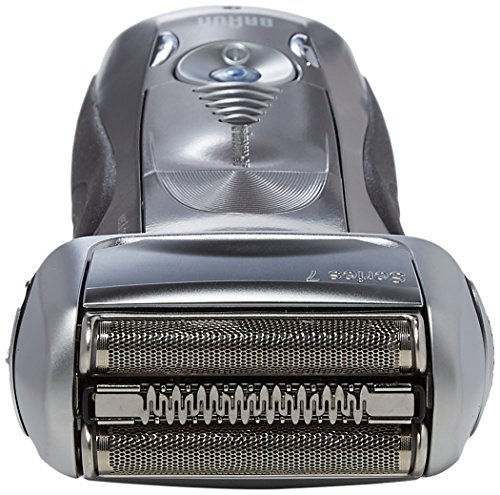 Braun Series 7 799CC-6WD CC4 Wet and Dry Shaver, 1.4 Pound