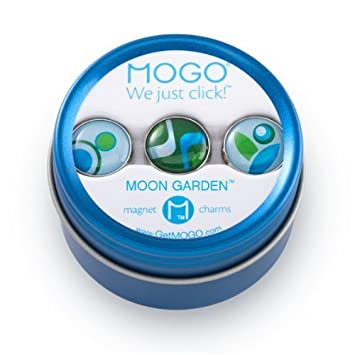 MOGO Design Moon Garden Tin Collection By MOGO Design Inc Amazon Cool Garden Design Games Collection