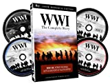 Buy WWI: The Complete Story - 100th Memorial Edition