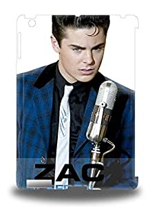 Excellent Design Zac Efron American Male Charlie St Cloud 3D PC Case Cover For Ipad Air ( Custom Picture iPhone 6, iPhone 6 PLUS, iPhone 5, iPhone 5S, iPhone 5C, iPhone 4, iPhone 4S,Galaxy S6,Galaxy S5,Galaxy S4,Galaxy S3,Note 3,iPad Mini-Mini 2,iPad Air )