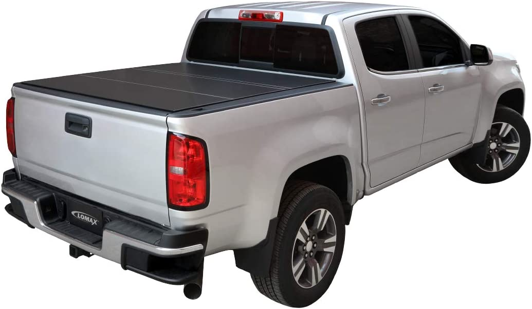 Access 5' Lomax Hard Tonneau Cover