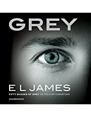 Grey: Fifty Shades of Grey as told by Christian Grey