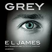 Grey: Fifty Shades of Grey as told by Christian Grey | E L James