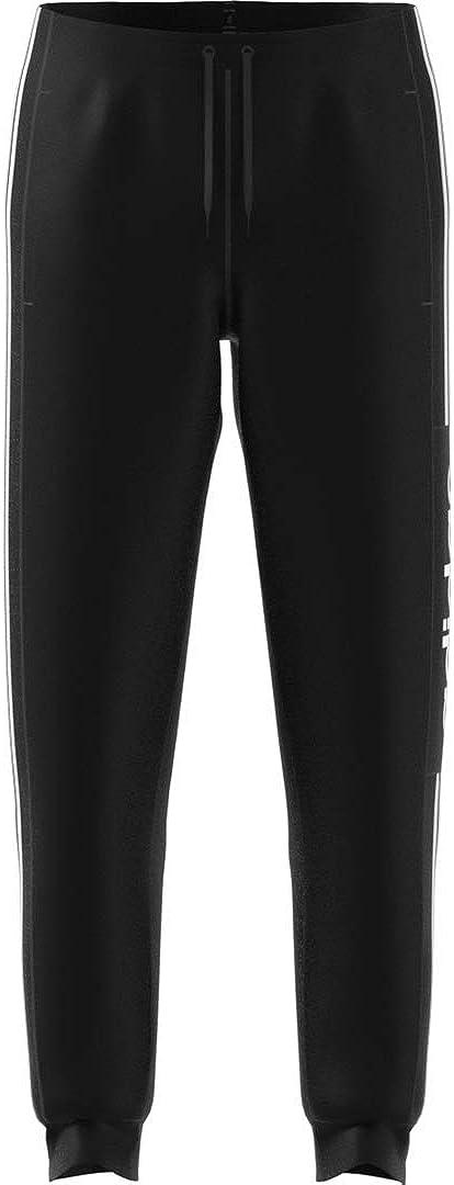 adidas Mens Essentials Colorblock Pants