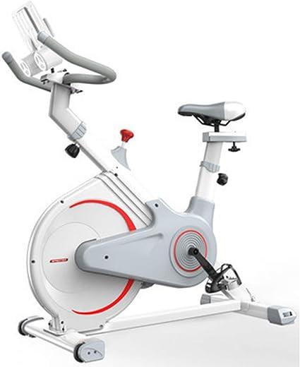 DRLGC Bicicleta giratoria para el hogar, Bicicleta Deportiva con ...