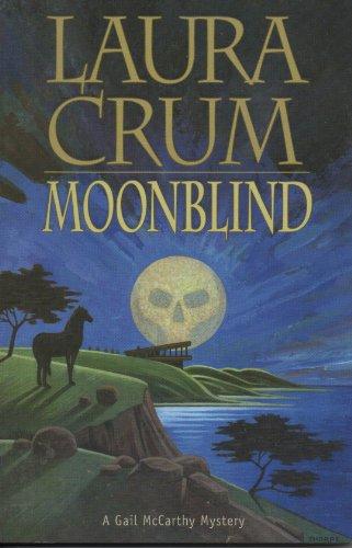 Moonblind (Gail McCarthy Mystery Book 9)