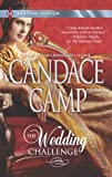 The Wedding Challenge, Candace Camp, 0373605927
