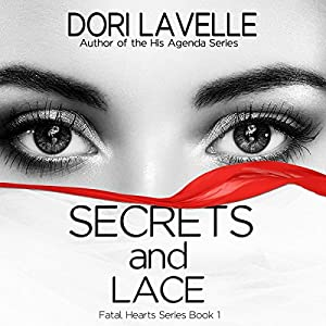 Secrets and Lace Audiobook