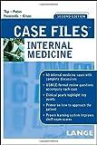 Case Files Internal Medicine, Eugene C. Toy and John T. Patlan, 0071463038