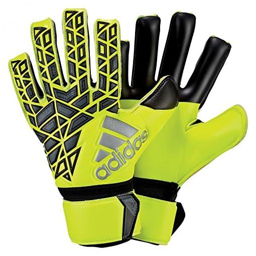 free shipping 9d83f b63db Adidas – Guanti da portiere Ace League