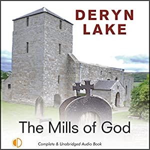 The Mills of God Audiobook