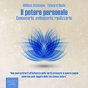 Il potere personale [Personal Power] Audiobook