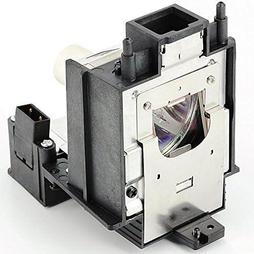 Watoman AN-D400LP Assembly Original Projector Lamp with Complete Housing for Sharp PG-D3750W PG-D4010X PG-D40W3D PG-D45X3D Projectors