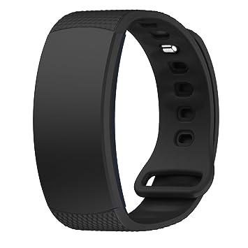 Correa de Reloj de Repuesto Samsung Gear Fit 2 Pro, Fit 2 SM-R360 ...
