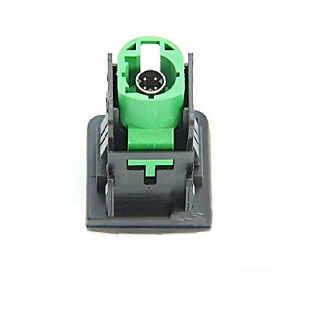 Homyl USB-Switch USB-Umschalter MK5 MK6 USB-Switch-Kabel f/ür Auto