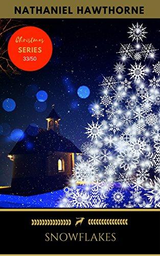 Snow flakes (Golden Deer Classics' Christmas Shelf Book ()
