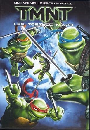 TMNT, les tortues ninja [Francia] [DVD]: Amazon.es: Kevin ...