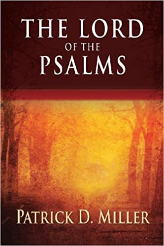 Audio-Bücher kostenlos herunterladen The Lord of the Psalms CHM
