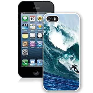 Surfmania (2) Durable High Quality iPhone 5S Phone Case