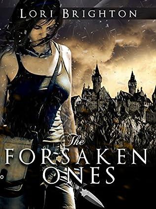 book cover of The Forsaken Ones
