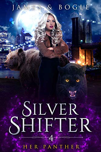 (Her Panther: An Urban Fantasy Romance (Silver Shifter Book 4))