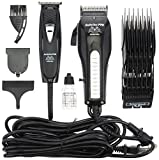BaBylissPRO Cut and Define Clipper and Trimmer Kit
