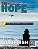 TBI Hope Magazine - August 2017