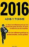 2016 par Adib Y Tohme