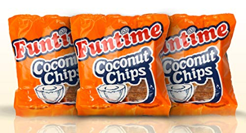 Funtime Coconut Chips by Funtime (Image #2)