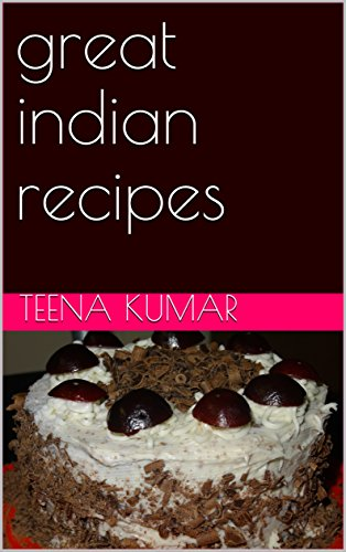 great indian recipes