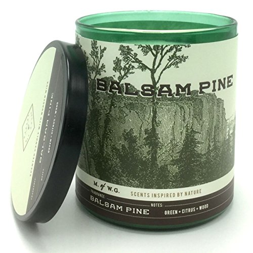 Wick Good Candles - 5