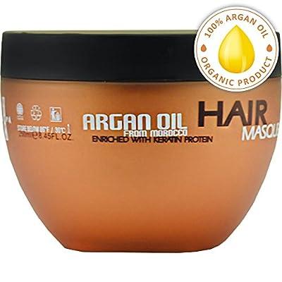 Argan Oil Hair Mask